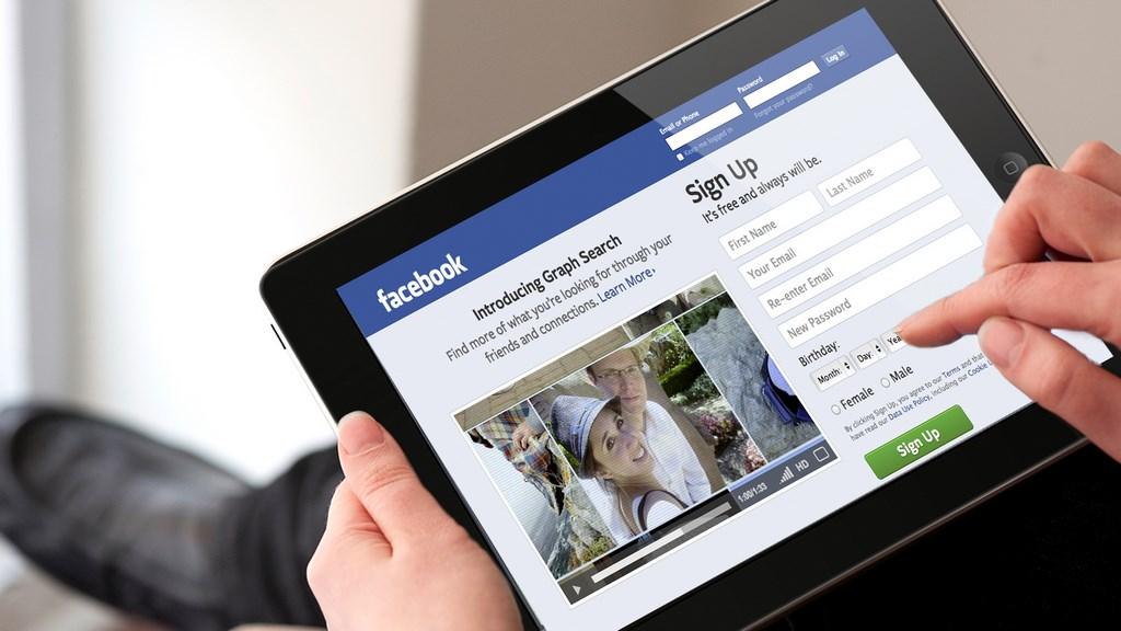 En contra de la mentira| Facebook debió cerrar diversas cuentas de origen ruso